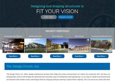 design-forum-website-design